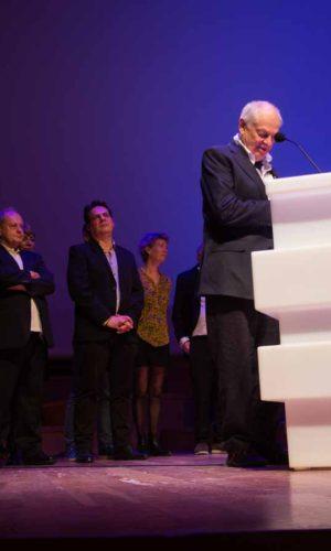 Richard Williams (Lifetime Achievement Award Recipient)