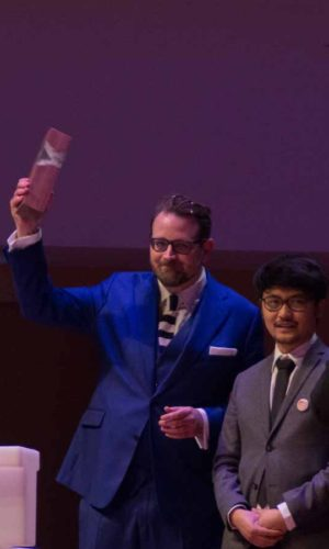 Jakob Schuh & Bin-Han To