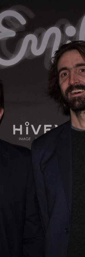 Pablo de Gastines & Yoann Sirvin