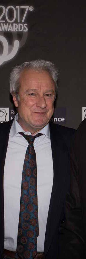 Didier Brunner, Jean-Charles Ostorero, Stephan Roelants