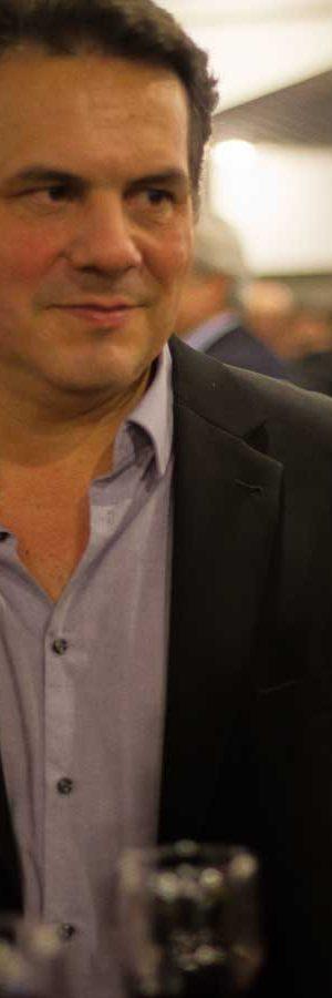 Olivier Catherin (Board Member)