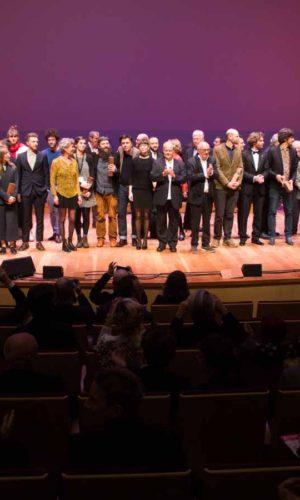 Board Members & Laureates