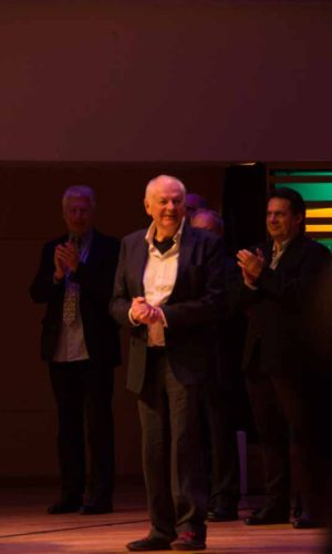 Richard Williams (Lifetime Achievement Award Recipient)