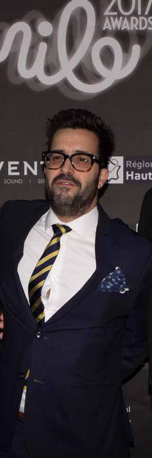 Matthieu Sarazin, Daniel Santos (ToonBoom)