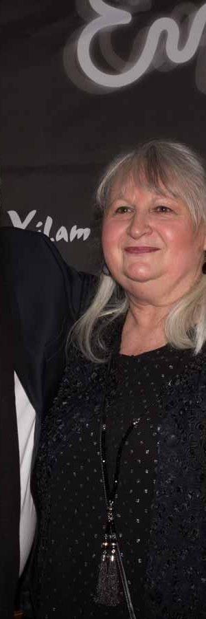 Didier Brunner (Board Member) & Sylvie Dimet