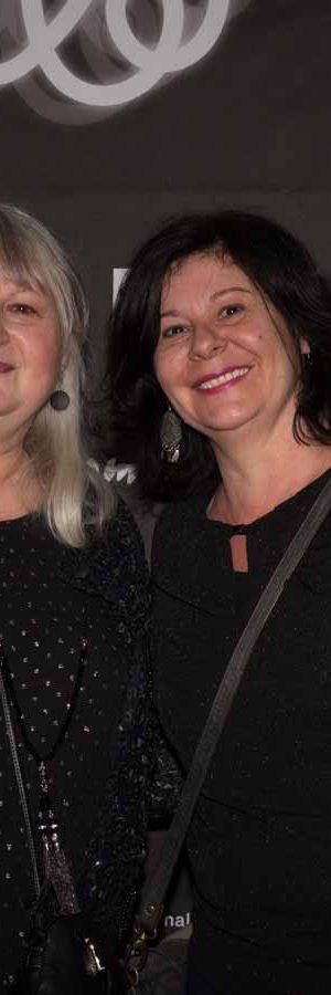 Sylvie Dimet & Sylvie Porte