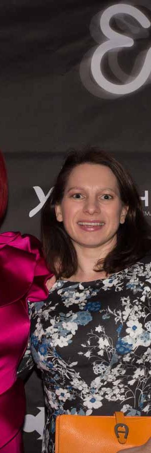 Yvonne van Ulden (EAA Netherlands Ambassador)