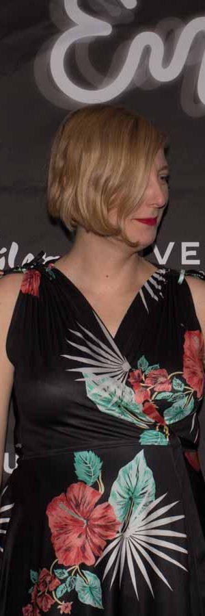 Aneta Ozorek (EAA Polish Ambassador), Ron Dyens