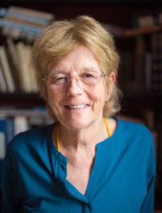 Clare Kitson